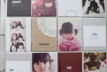 Fotografía - álbumes