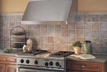 Best Range Hoods / Best want you to live beautifully!  Their top of the line hoods will match any kitchen's syle