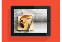 Digital Magazines /  Interactive Print / Augmented reality, eMagazine, Digital Publishing / by Nicolas Barbé-Calon
