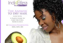 Natural Hair Care. Free Audio Book / Are you frustrated with dry hair?   Learn my secrets to soft, healthy longer natural hair. Get the facts on how you can eliminate dryness, dry scalp, breakage and hair loss.  http://bit.ly/theanswertodryhair