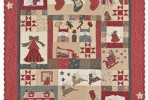 Quilts & runner