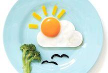 EĞLENCELİ YEMEKLER - Funny Foods