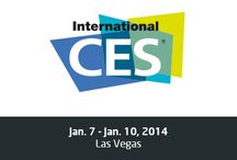 2014 International CES / Naztech at the 2014 International CES / by Naztech