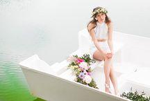 Bridal Inspiration - Marche region