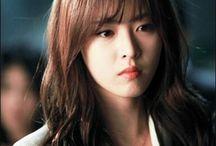 Lee yeon hee(korean actress&talent)