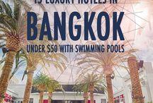 Thailand en Phuket