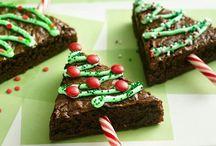 yummy christmas treats