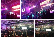 Business Catering / Allestimento eventi aziendali, welcome coffe, business lunch e inaugurazioni