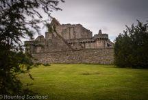 All Scottish Castles / Scottish