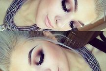 Makeup / by Elsa Valdes-Gauch