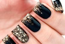 Nail Artistry / All about those nails