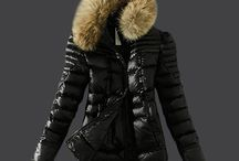 women jacket parka
