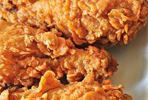 supper chicken