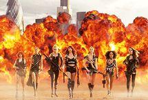Music video.