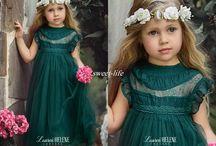 Agapi dress