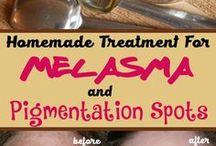 Treatments to make beautiful