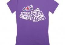 BCA Cheer Shop / by British Cheerleading Association
