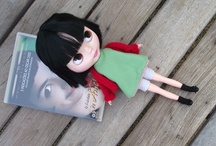 Cute Dolls / by Lil´ Sweet Haven .