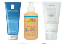 Skin Care / Everything about keeping your skin fresh, youthful, beautiful, and healthy