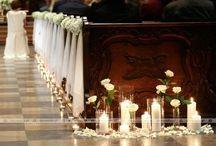motyw ślubny