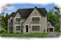 Mia Manor / Bonterra Builders is excited to announce that we are building in the prestigious Mia Manor Community in South Park! Our Estate Series homes will start from the $900's.