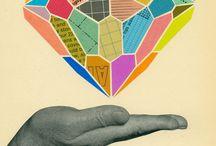 DesignRef - Digital Collage