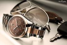 Titan Watches - Stay Stylish All Year / Timeless pieces from Titan, keeping you stylish all year round!  / by Titan Watches