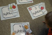 Literacy - Language / Language games, activities, worksheets and ideas for skill development in this area of the curriculum