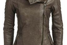 Jackets &Blazers