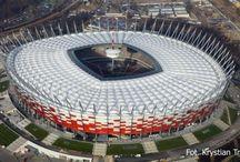 Worldwide Stadiums
