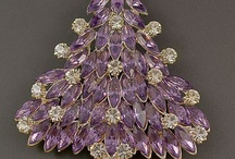 Christmas ~ Vintage Jewelry / by Heather Cox