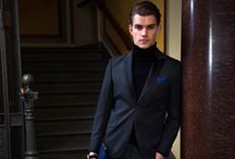 AW13 / Autumn Winter Collection 2013 from Stephen F
