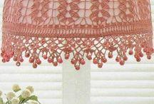 Háčkování - květy, motýli, dekorace, nápady, různé
