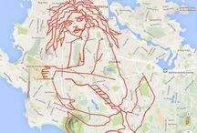 GPS ART