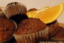Desery/Desserts / wypieki, słodkości,