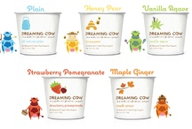 Dreaming Cow Flavors  / Everything you want to know about each Dreaming Cow Flavor