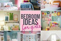 bedroom<3