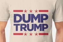 Anti-Trump #AltFacts #BowlingGreenMassacre #Pussy Power / It's an Anti-Trump-olooza in here!
