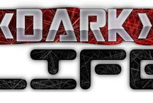 Dark Life Logo