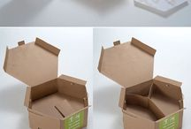 Forms of packaging