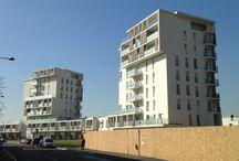 Cenni di Cambiamento / Social Housing in Milan