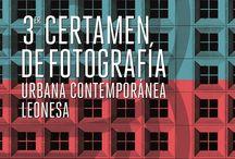 3 Certamen de Fotografía Urbana