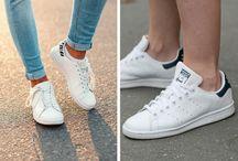 White Sneakers (Men)