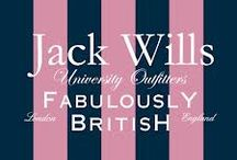 Jack Wills / My Favourite Store