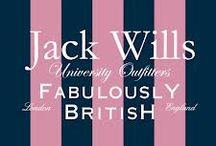 Jack Wills / My Favourite Store