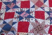 Quilts of Valor / by Angela Slager