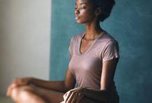 Meditation / by Evelyn Bourne