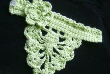 My Crochet / by Linda Sanders