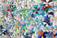 Healing Classrooms Pinwheels
