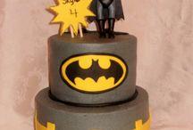 batman koeke